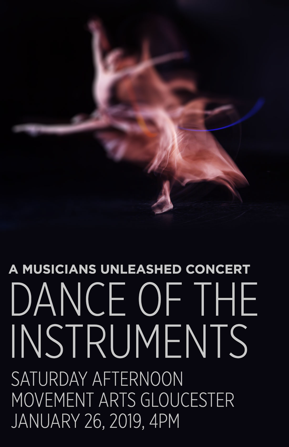 Dance Of The Instruments