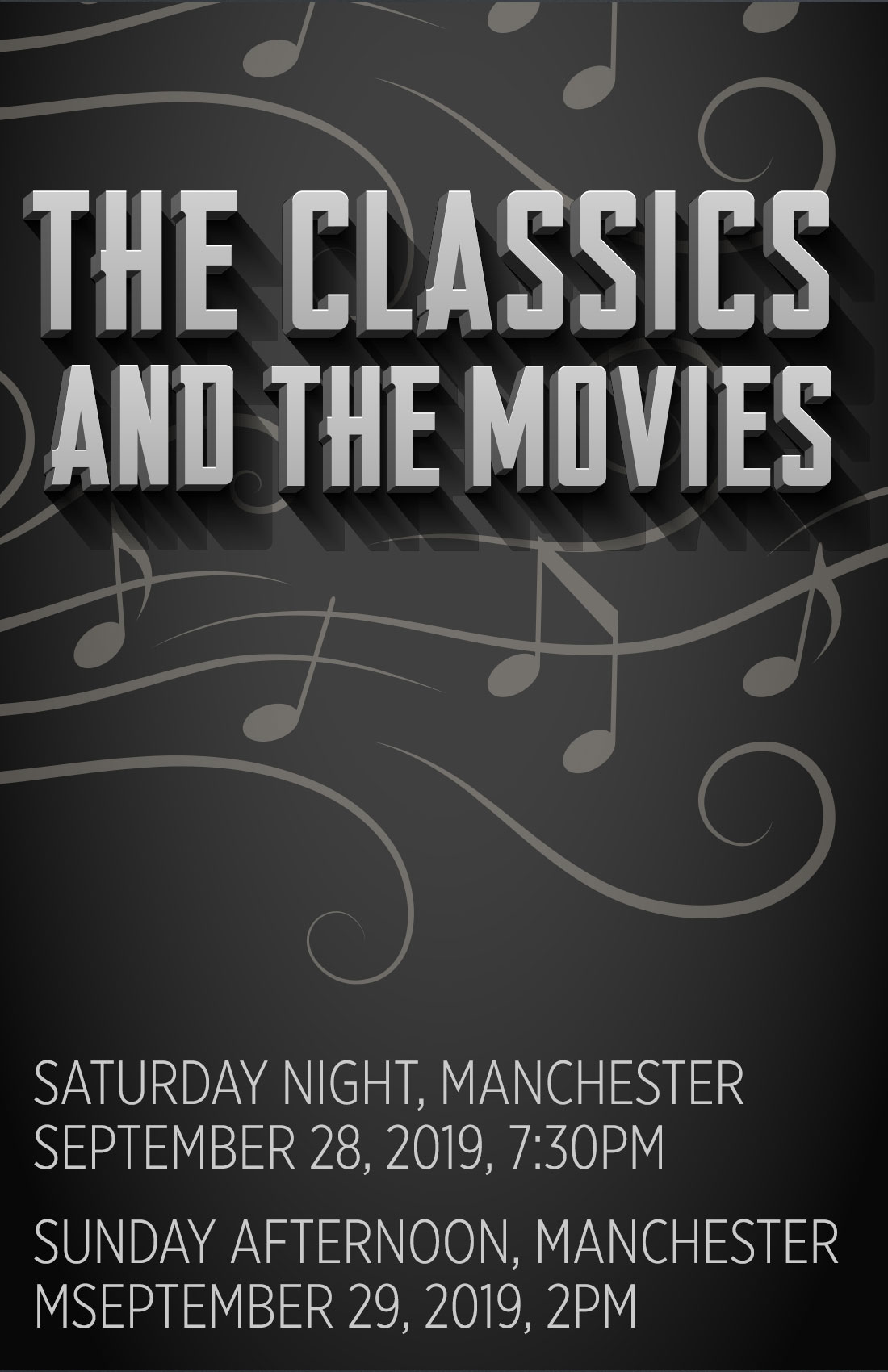 Classics and the Movies