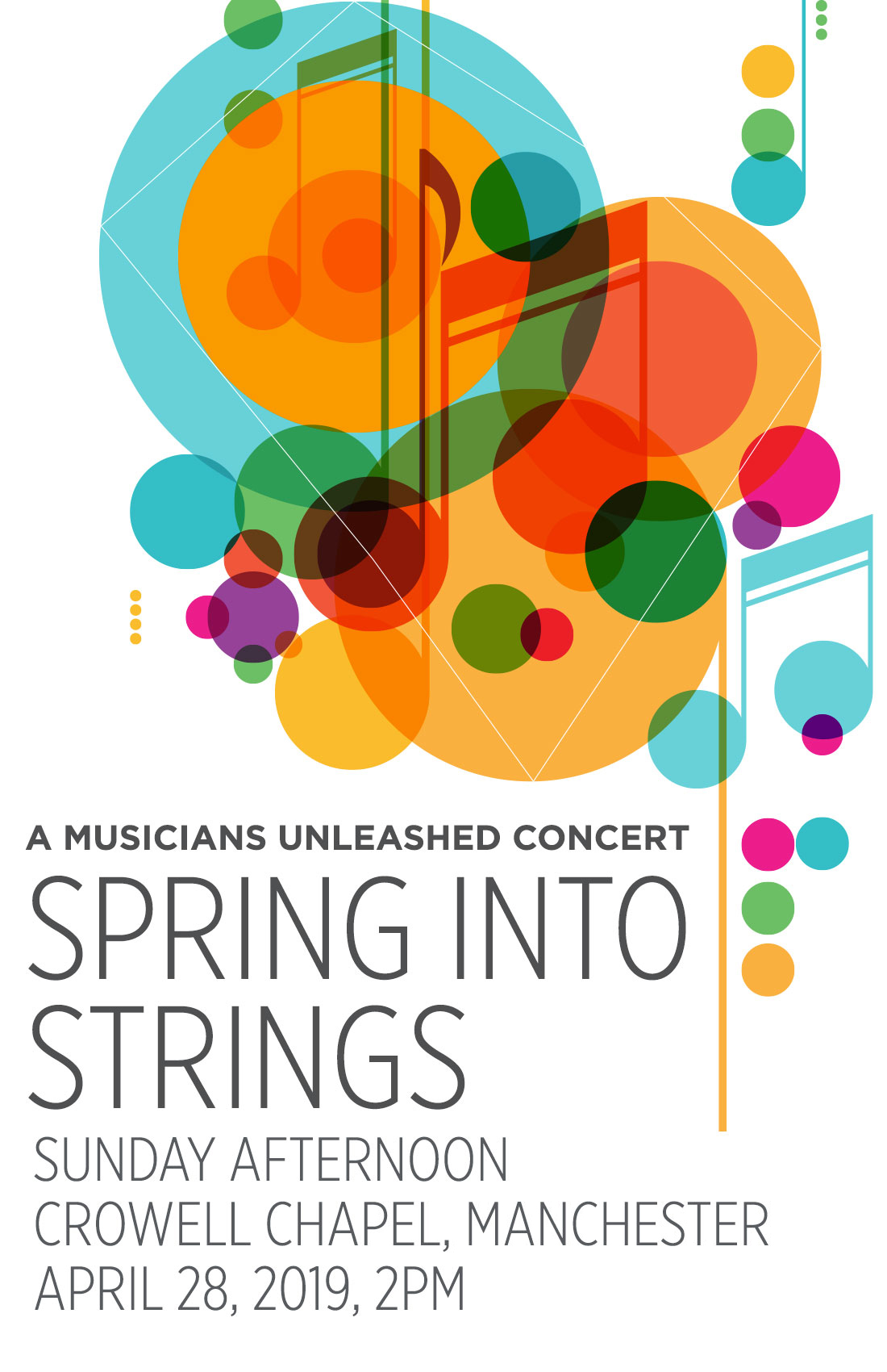 Spring Into Strings